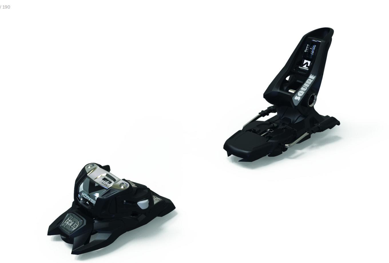 2021 Marker Squire 11 Ski Binding