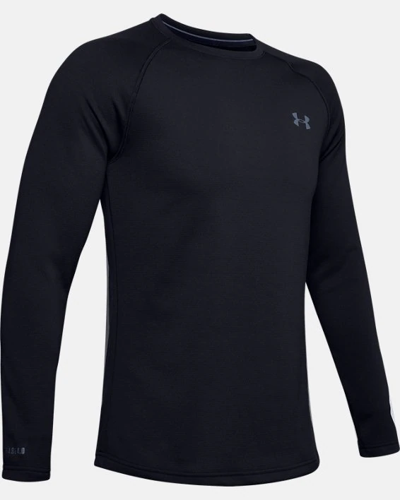 Under Armour ColdGear Base 4.0 Crew - Men's