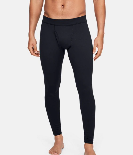 Under Armour ColdGear Base 4.0 Leggings - Men's
