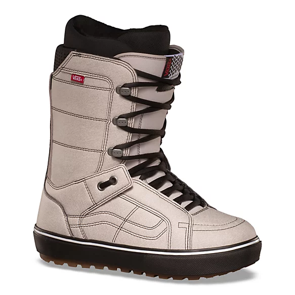2021 Vans Jake Kuzyk Hi-Standard OG Men's Snowboard Boot