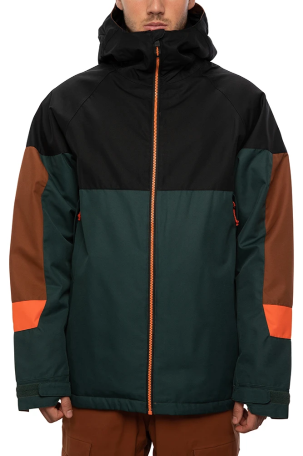 686 Men's Static Insulated Jacket