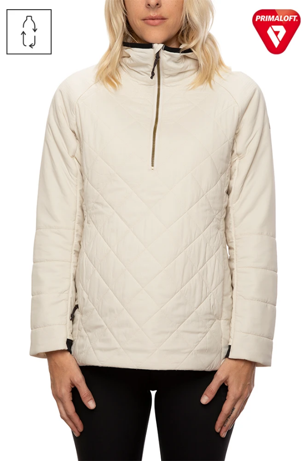686 Women's Primaloft Breeze Anorak