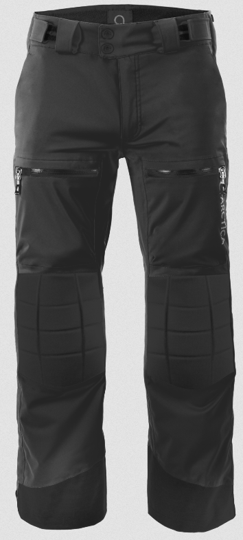 Arctica Adult All-Mountain Side Zip Ski Pants