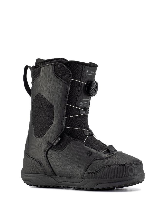 2021 Ride Lasso Jr Junior Snowboard Boots
