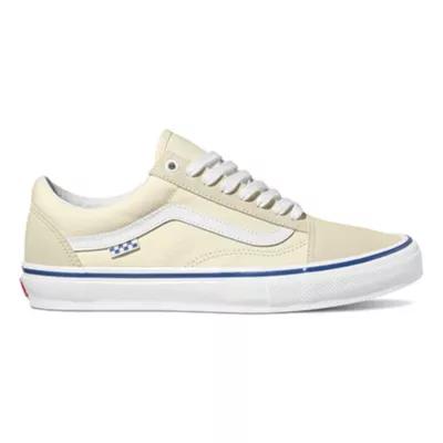 Vans Skate Old Skool - Off White