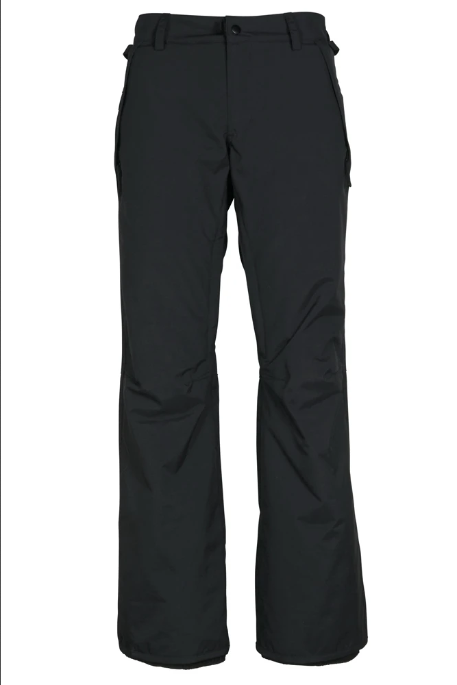 686 Women's Patron Insulated Pant - Tall - Black