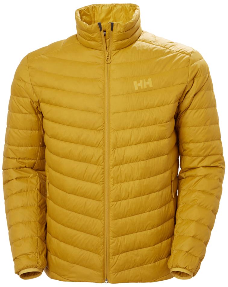 Helly Hansen Verglas Down Insulator Men's Jacket - Arrowwood