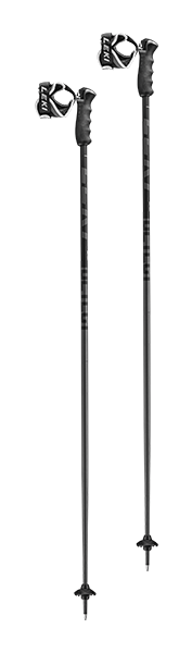 Leki Detect S Ski Poles