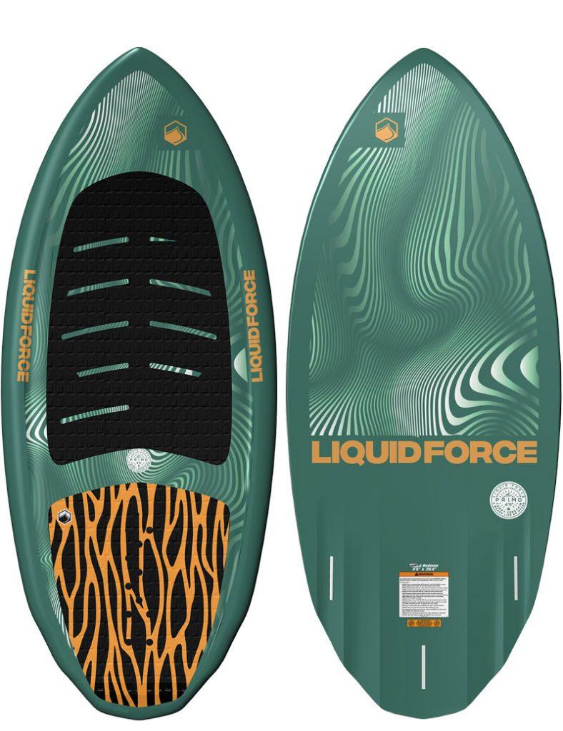 2021 Liquid Force Primo Wakesurf Board