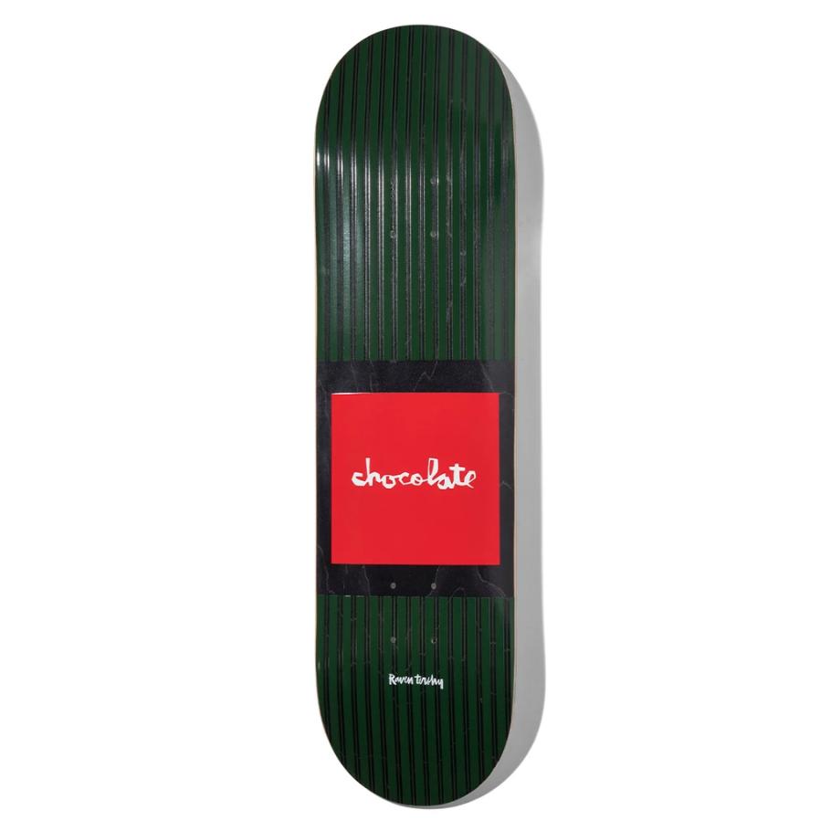 Chocolate Tershy Pop Secret 8.5 x 31.875 Skateboard Deck
