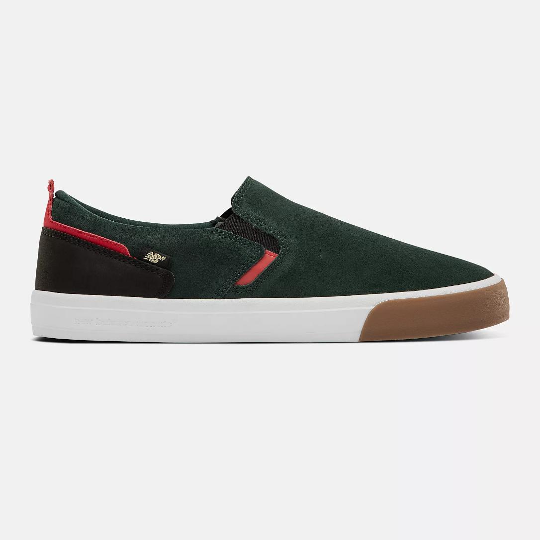 New Balance 306L - Green w/ Black