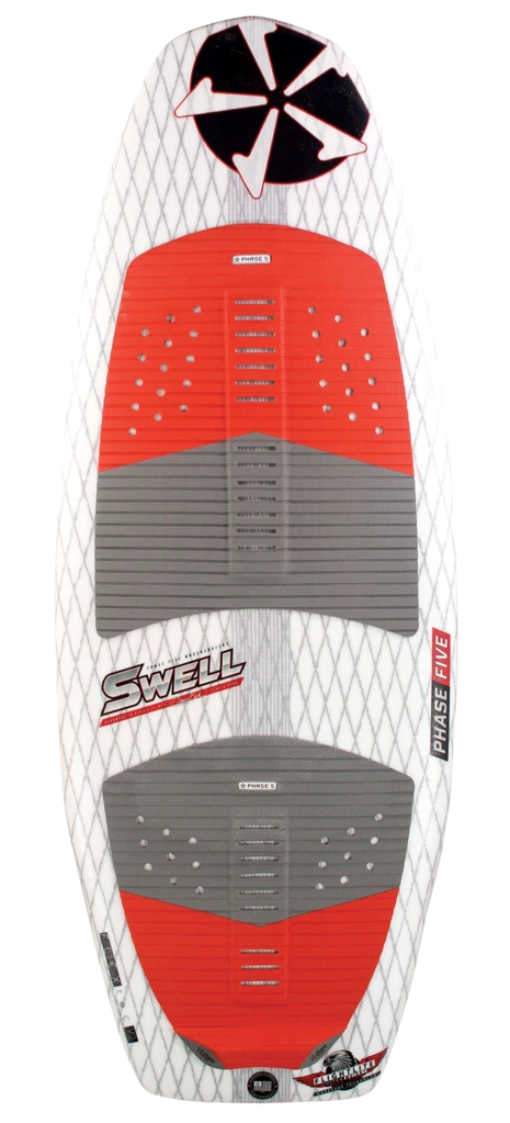 2021 Phase Five Swell Wake Surfboard