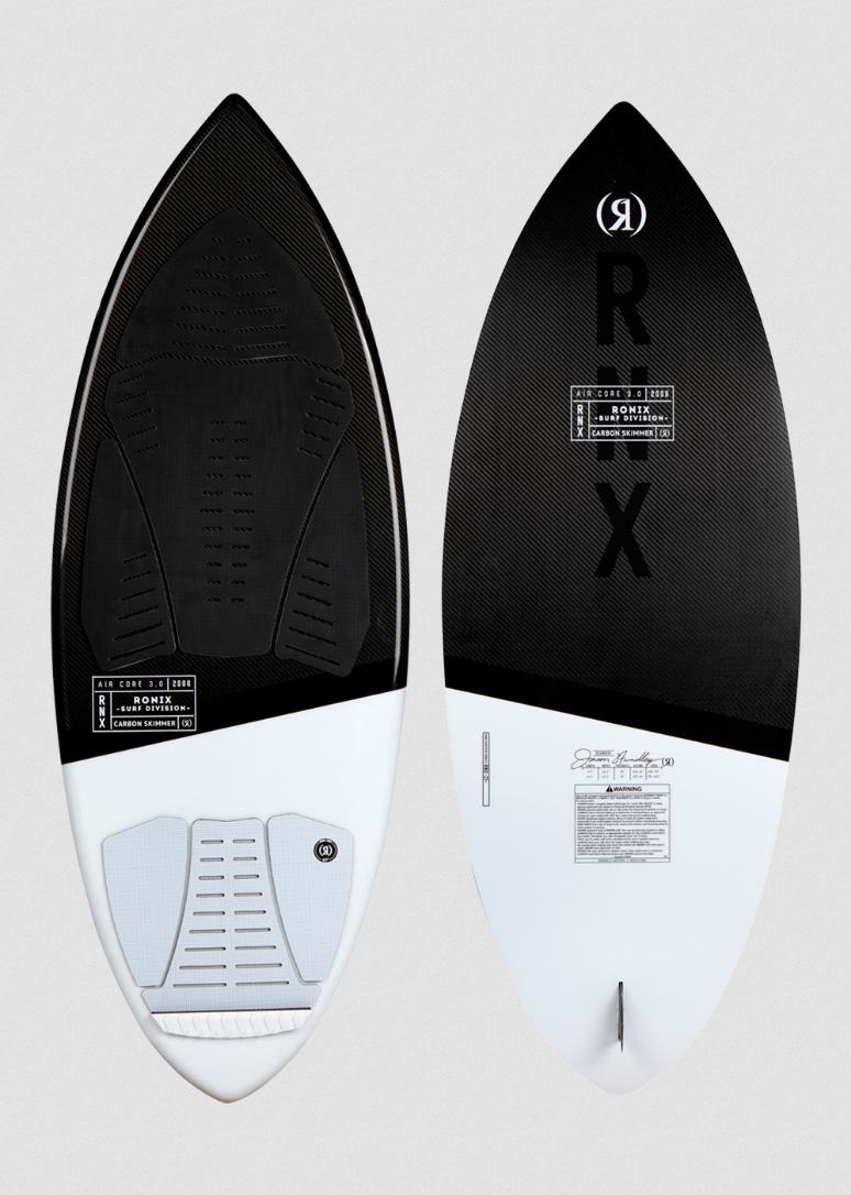 2021 Ronix Carbon Air Core 3 Skimmer Wakesurf Board