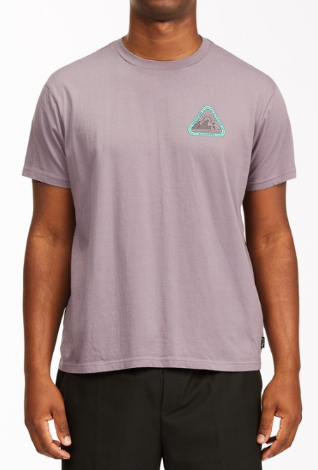 Billabong A/Div Sawtooth Short Sleeve T-Shirt