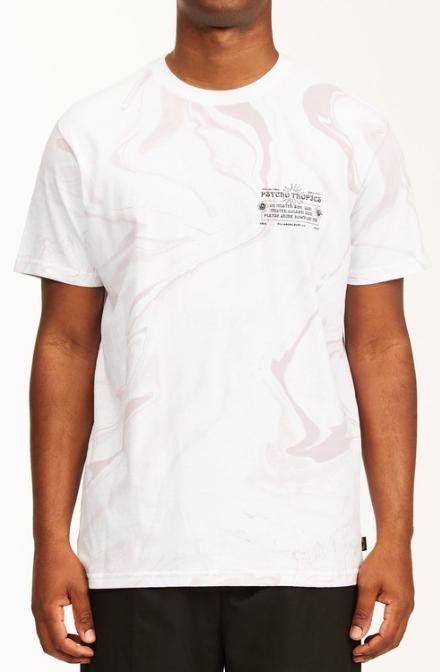 Billabong Eternal Sunshine Short Sleeve T-Shirt