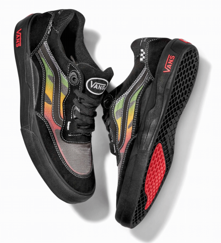Vans Wayvee Men's Shoes