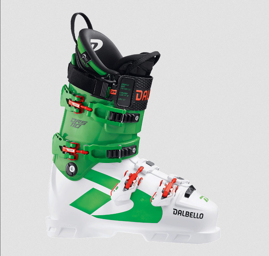 2022 Dalbello DRS 110 Race Boots