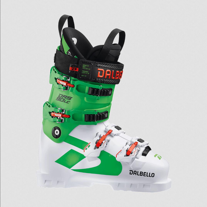 2022 Dalbello DRS 90 LC Race Boots