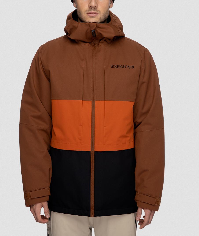 686 Men's Smarty Form 3-in-1 Jacket