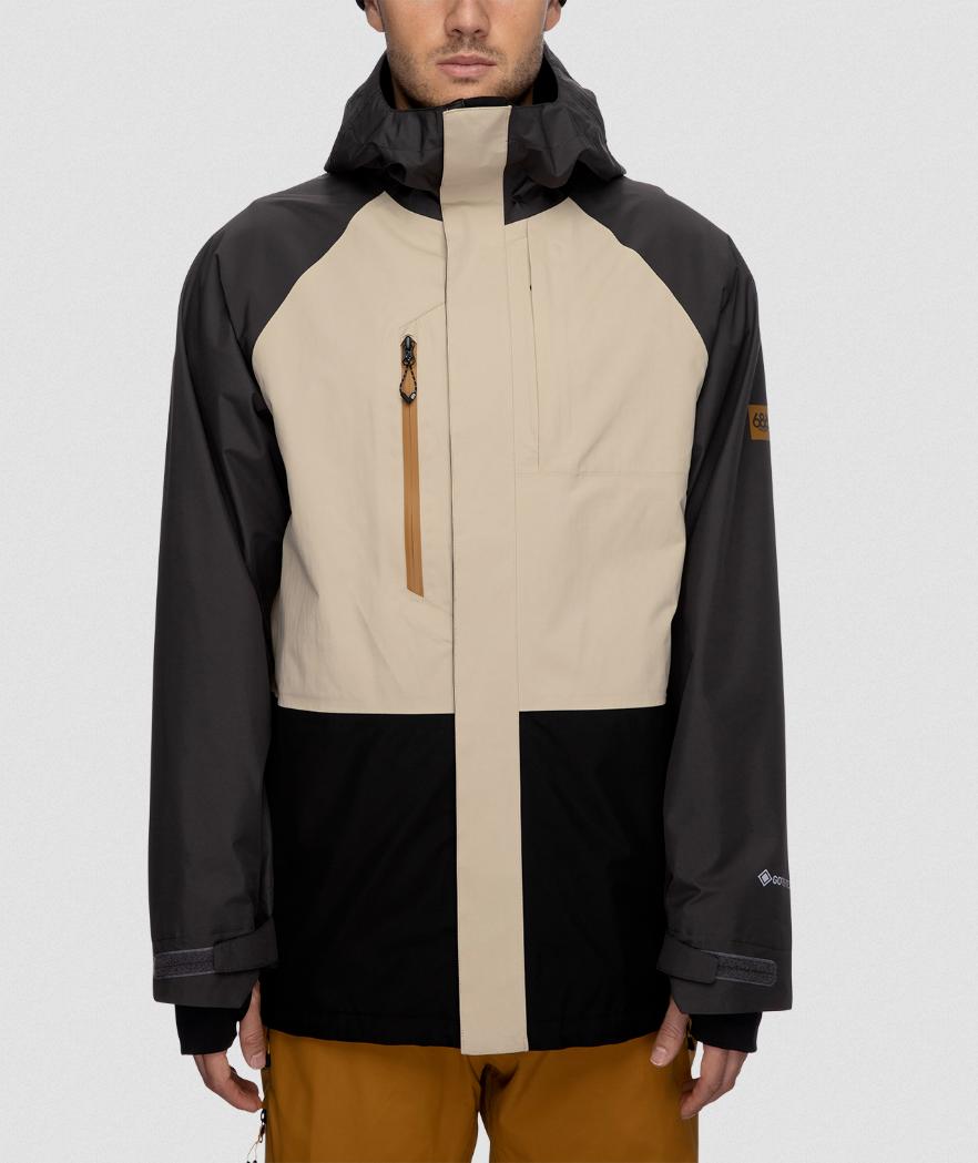 686 GLCR Men's Gore-Tex Core Jacket