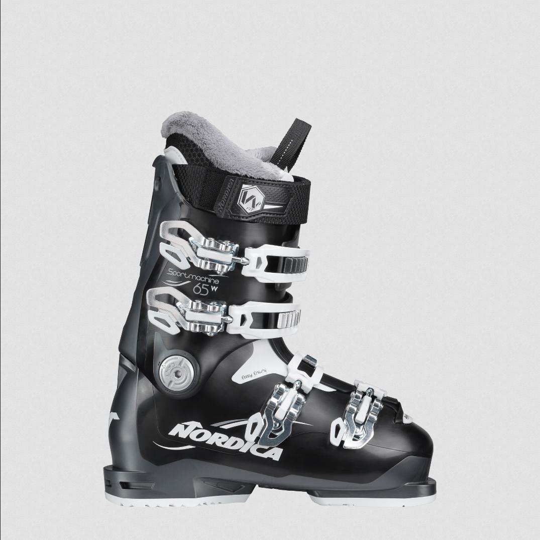 2022 Nordica Sportmachine 65 Women's Ski Boots