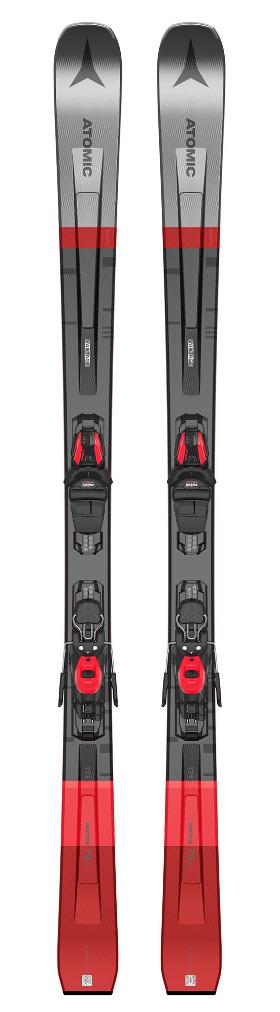 2022 Atomic Vantage 79 C + M10 GW Men's Ski Package