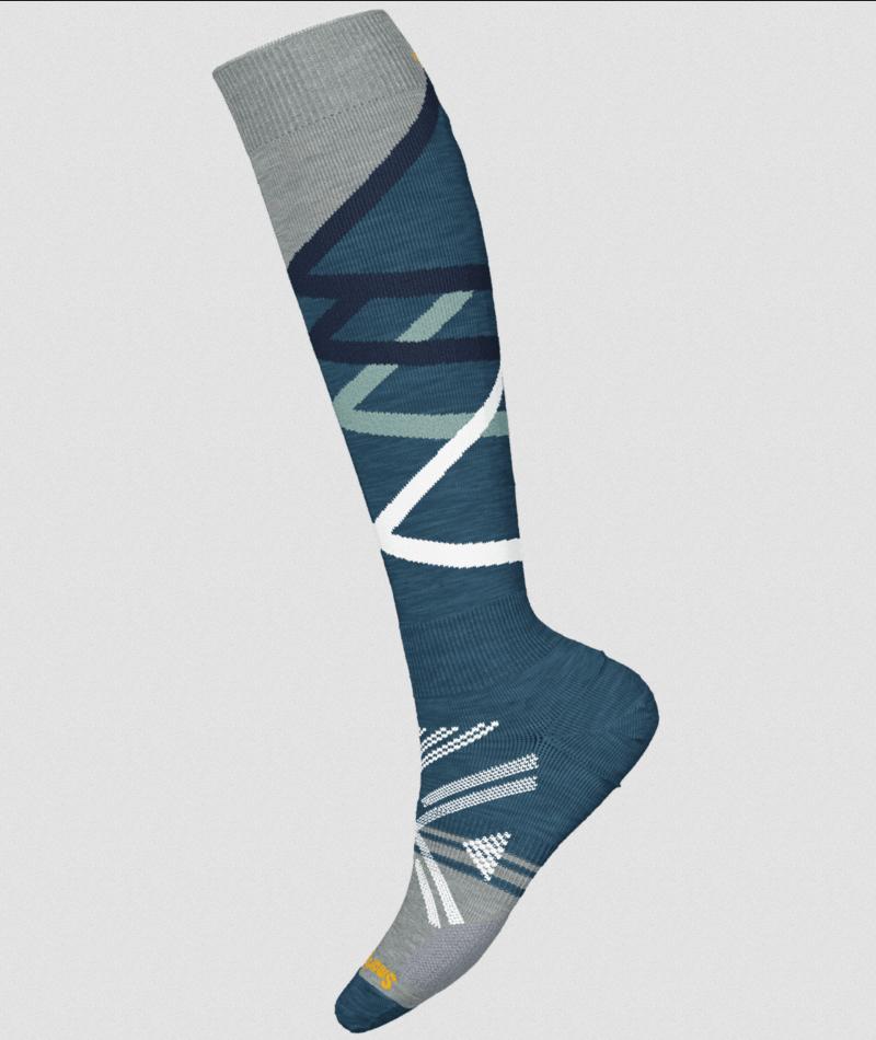 Smartwool Women's Performance Ski Full Cushion OTC Socks