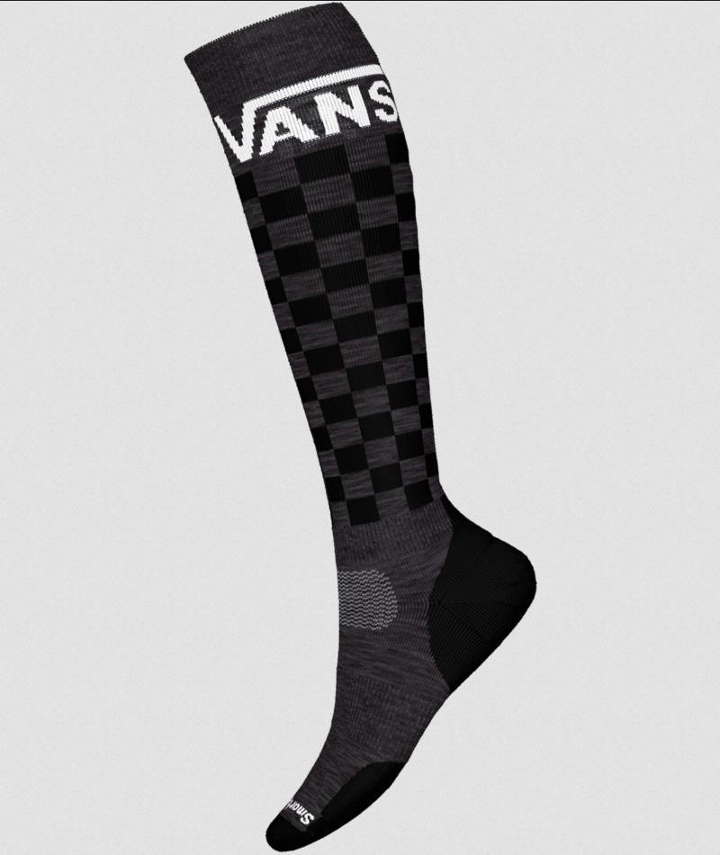 Smartwool Performance Snow Full Cushion VANS Classic Checker OTC Socks