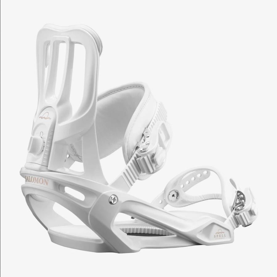 2022 Salomon Spell Women's Snowboard Bindings