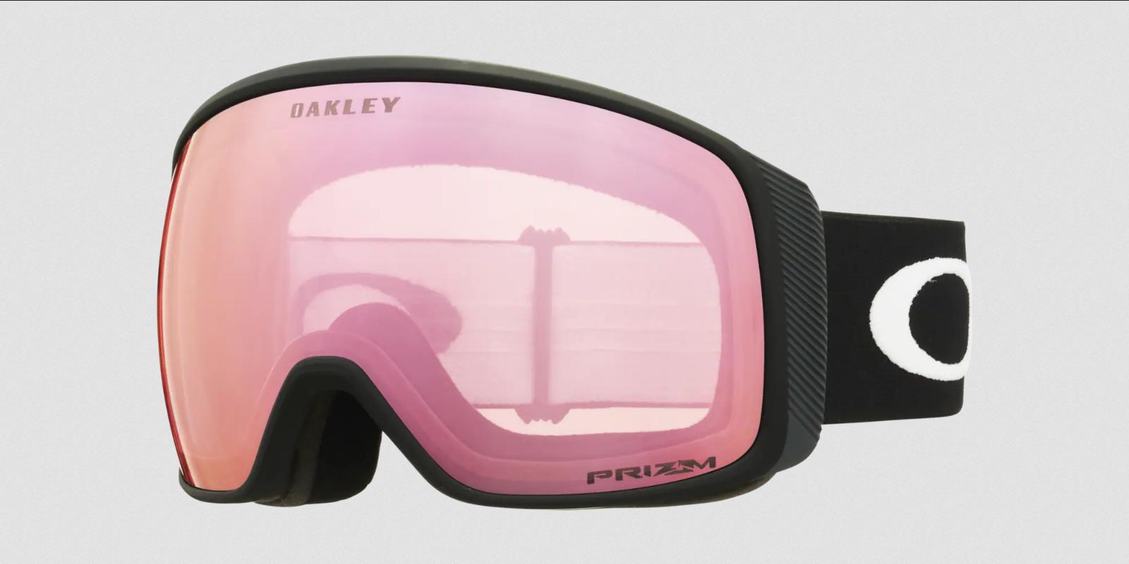 Oakley Flight Tracker XL Snow Goggle