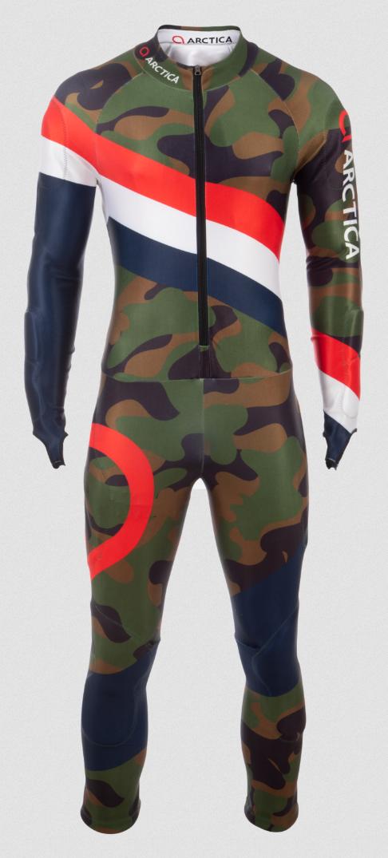 Arctica Adult Patriot GS Race Suit