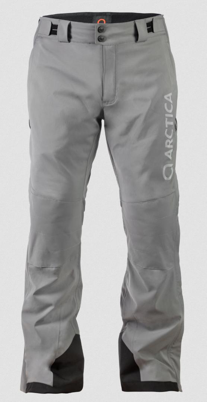 Arctica Men's Speedster Side Zip Ski Pants