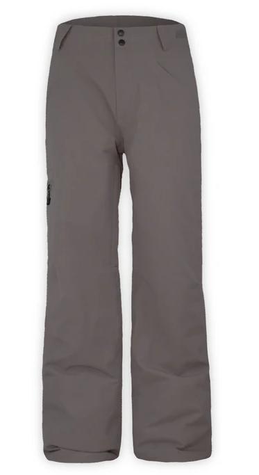 Boulder Gear Men's Front Range Snowpant - Charcoal
