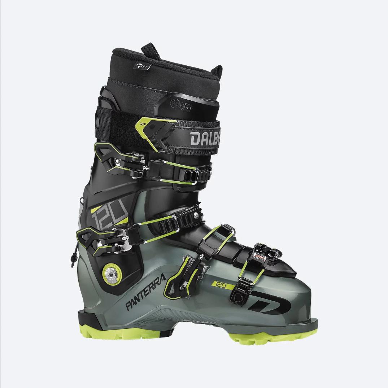 2022 Dalbello Panterra 120 ID GW Men's Ski Boots