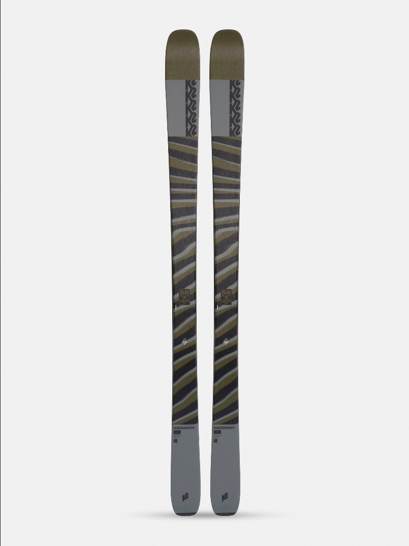 2022 K2 Mindbender 90C Men's Ski