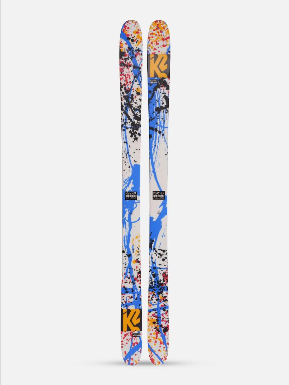 2022 K2 Poacher Men's Skis