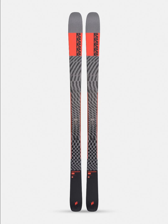 2022 K2 Mindbender 90TI Men's Ski