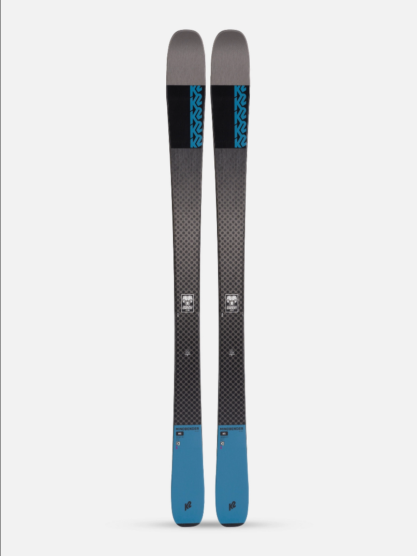 2022 K2 Mindbender Alliance 85 Women's Skis