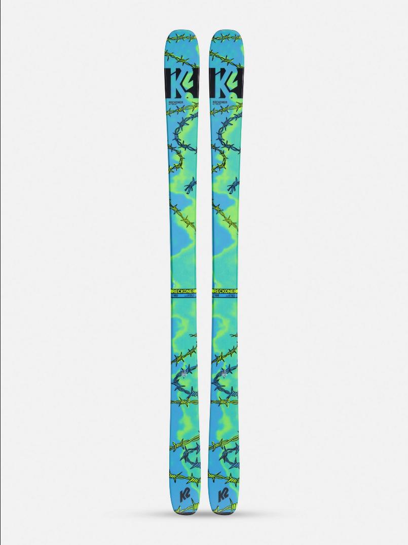 2022 K2 Reconer 92 Men's Skis