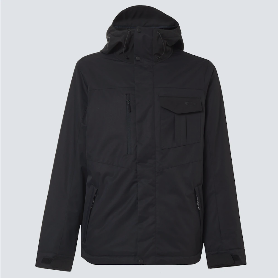 Oakley Division 3.0 Men's Jacket - Blackout