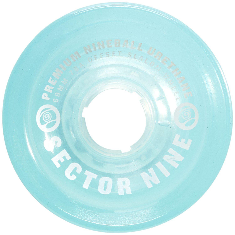 Sector 9 69mm 78A Offset Slalom Wheel