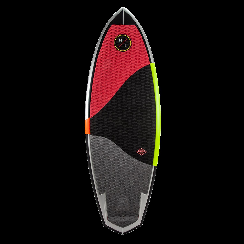 2018 Hyperlite Shim Wakesurf Board