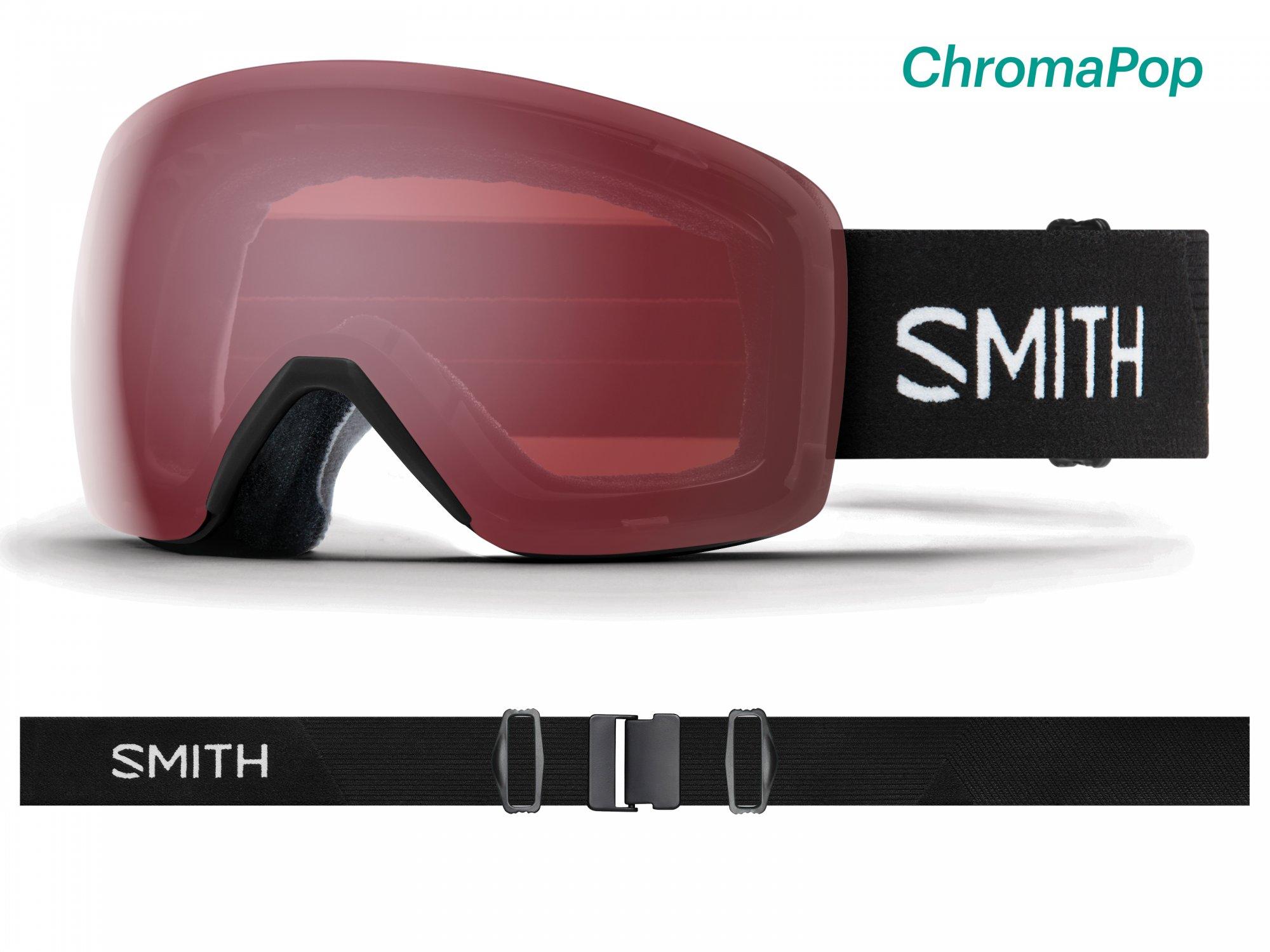 2019 Smith Skyline Snow Goggle