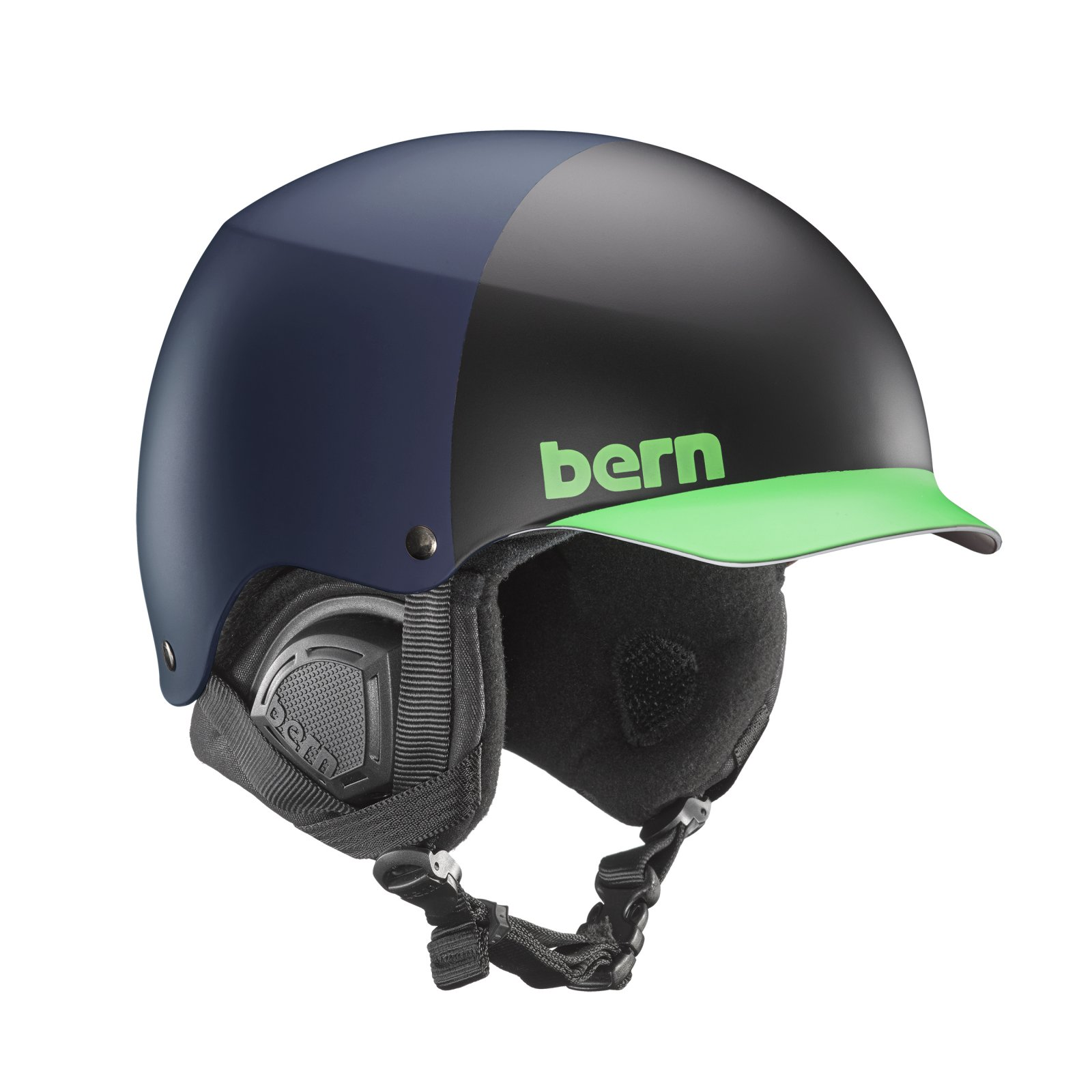 2019 Bern Baker