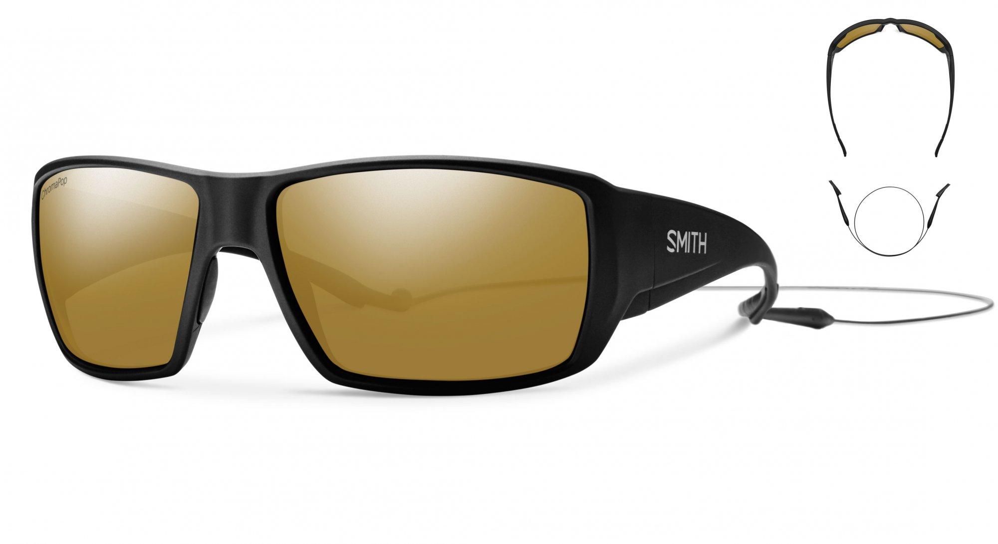 Smith Sunglasses Premium Leash