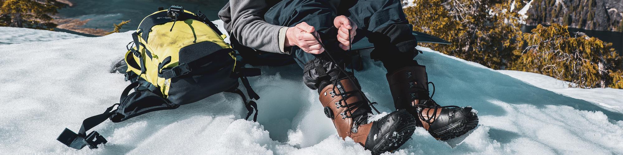 Women's Snowboard Boots