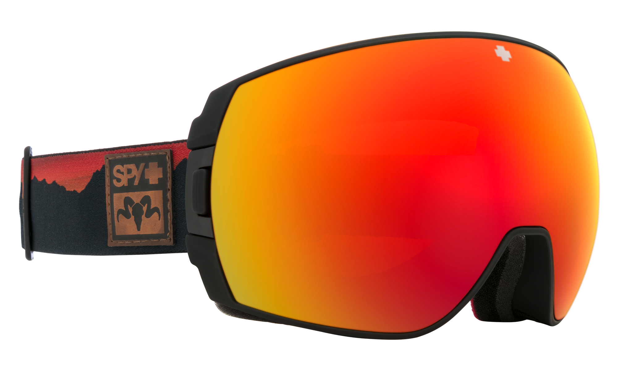 2021 Spy Legacy Snow Goggles