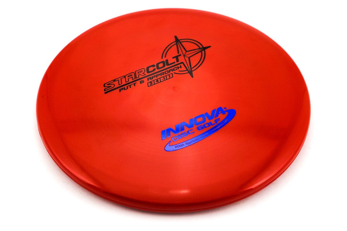 Innova Star Putt and Approach
