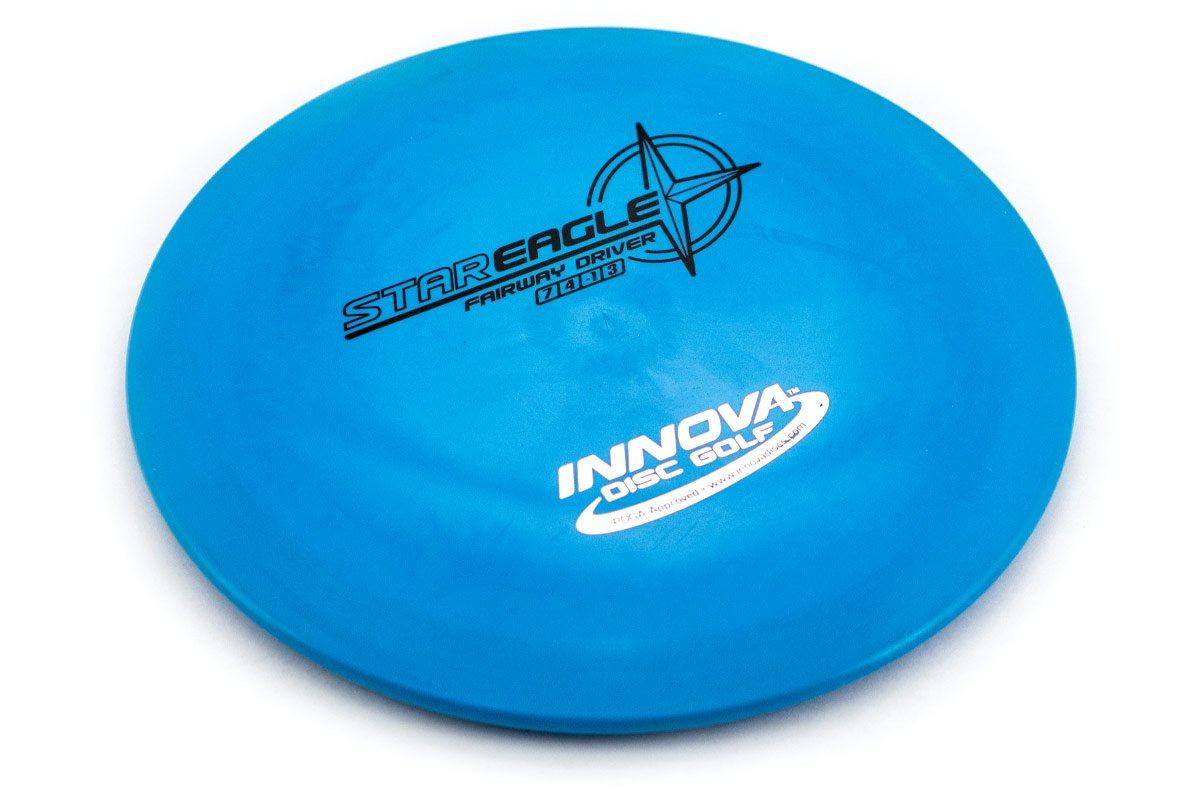 Innova Star Fairway Drivers