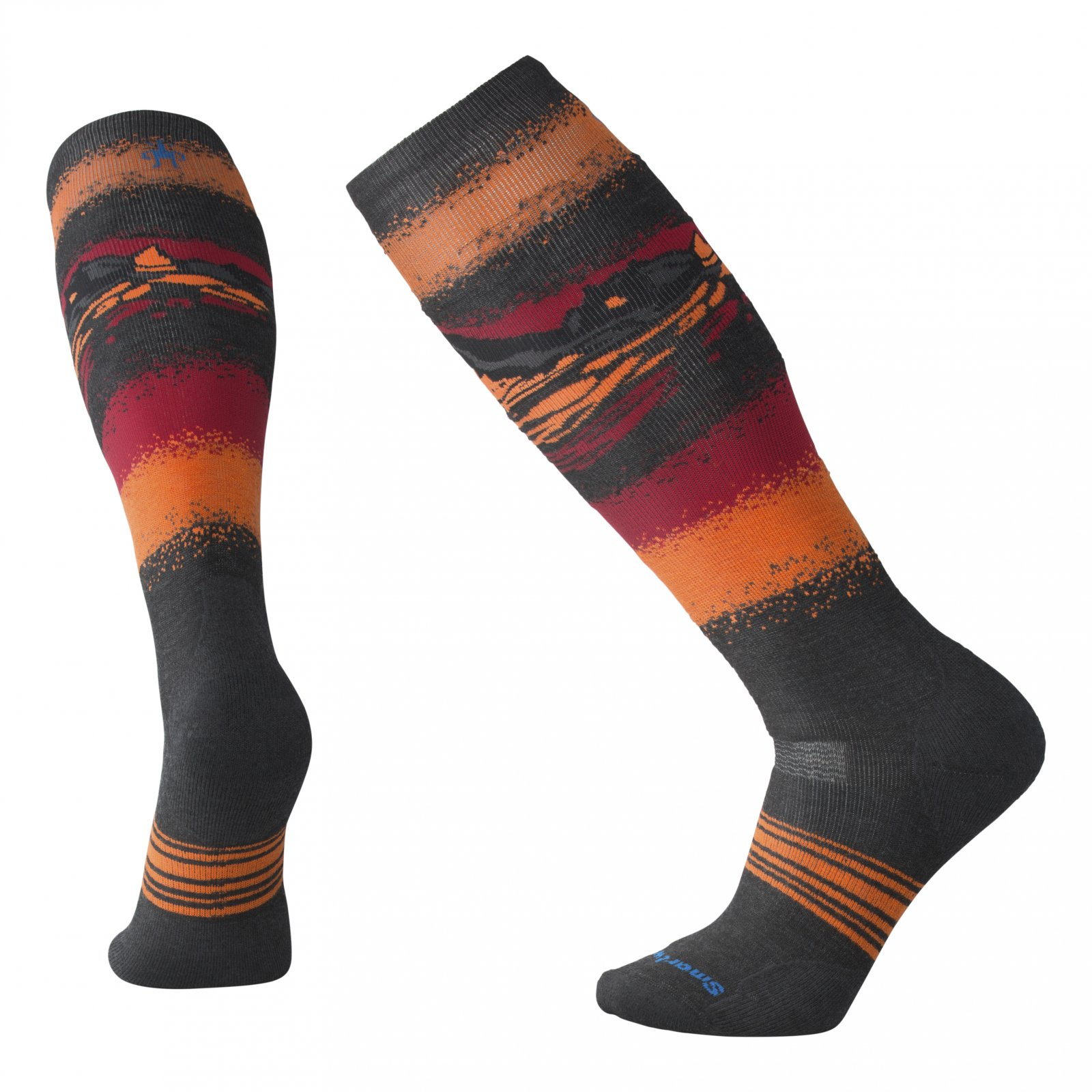 Smartwool PhD Slopestyle Medium Bryan Iguchi Series